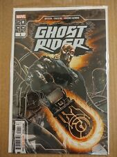 GHOST RIDER 2099 #1 MARVEL COMICS 2019 MAIN  COVER A  NM
