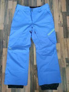 Snowboard trousers XL Burton AK # London 1438