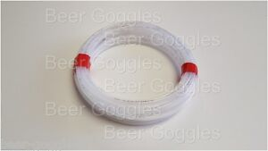 """Beer Line Pipe MDP Tube in 3/16"""" x 10 Mtr for HOME BAR PUB BEER PUMP TAP"""