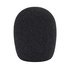 Neewer Black Ball Type Foam Windscreen Pop Filter for Condenser Microphone