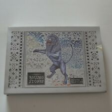ROLLING STONES - BRIDGES TO BABYLON - 1997 FRENCH CD BOX PROMO