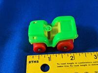 1973 Steven MFG Toy Car Orange VW Jeep Dune buggy Custom Hotrod VTG Hong Kong