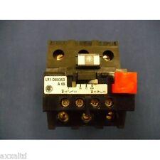 Overload Relay Telemecanique LR1-D80-363-A65 LR1D80363A65