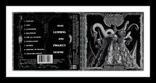 LEMMING PROJECT HATE AND DESPISE '92 CENTURY MEDIA ASSORTED HEAP DISMEMBER GRAVE