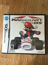 Mario Kart DS Nintendo NDS Cib Game With Manual NG2