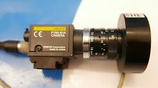 Omron F150-S1A Industrie Kamera Pentax TV Lens 16mm Ringlicht F150