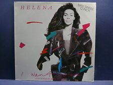 "MAXI 12"" HELENA Want you 608578"