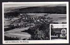 89355 AK Waldenweile Kreis Backnang Gasthaus Pension zum Rössle