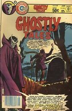 Ghostly Tales #149 (Jun 1981, Charlton) Great Condition