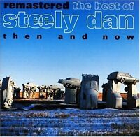 STEELY DAN Remastered The Best Of CD NEW Then And Now