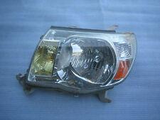 Toyota Tacoma Headlight Head Lamp 2006 2007 2008 2009 2010 OEM Original