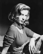 Lauren Bacall 8x10 Photo 002