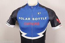 PEARL IZUMI P.R.O. Polar Bottle Team Cycling Bike Jersey Women's Medium/Large