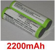 Batterie 2200mAh Pour BLACK & DECKER KC460LN, KC460LN-QW, PP360, PP360LN-QW