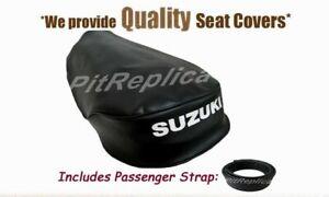 [B119] SUZUKI TS125 TC125 TS185 R/J 1971-1972 SEAT COVER [STCE]