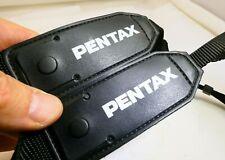 Pentax  *ist D D2 K2 K1000 camera Neck Shoulder Strap - Genuine original