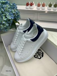 Alexander McQueen shoe white