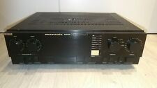 MARANTZ PM45 AMPLIFICATORE STEREO PHONO MM MC HI-FI AMP PRE OUT PM 45 RARO 84