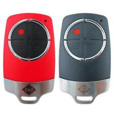 Genuine B&D TB6 remote Red and Black color available TB6 garage door transmitter