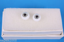 ☆ realistic vidrio Eyes ☆ 8 mm ☆ Grey ☆ muñecas ojos de vidrio ☆ yosd bjd msd Doll ☆ Reborn mini ☆