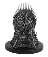 "Game of Thrones Statue Der Eiserne Thron 4"" Mini Replica"
