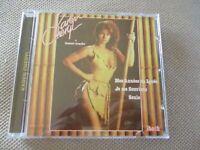 """KAREN CHERYL : MES ANNEES DE LYCEE"""" s  (RARE CD)"""