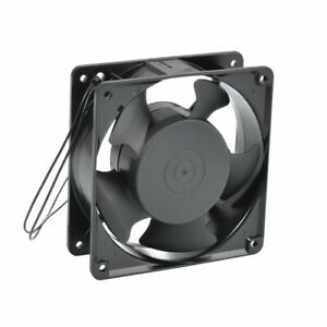 AC 220V-240V 0.14A 22/23W 120x120x38mm 5 Vanes Bearing Cooling Industrial Fan
