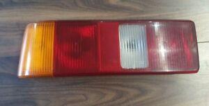 FORD SIERRA XR4x4 COSWORTH MK2 LEFT SIDE REAR LIGHT UNIT 87BG13A603 BA VERY GOOD
