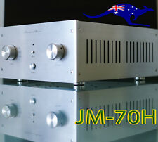 Tube Valve Pre-amplifier with Shunt Regulator - 7 Days Trial is Available