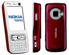 Refurbished Unlocked Nokia N73 Mobile Phone GSM 3G Bluetooth 3.15MP camera FM