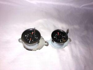 1970-78 Camaro Z28 Factory Clocks (2)Nice!