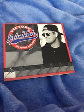 Victory: The Sports Collection by John Tesh (CD, Aug-1997, GTS Records)