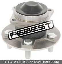 Rear Wheel Hub For Toyota Celica Zzt23# (1999-2006)