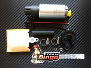 Denso Genuine Fuel Pump Suits VE SS / HSV Performance Upgrade Pump E85 500hp+