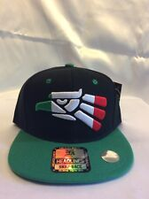 Mexico Embroidry Hat