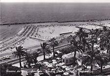 SAN REMO - Riviera dei Fiori - Garden Bar e Spiaggia Imperatrice 1966