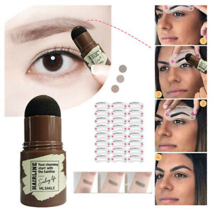 Brow Stamp Shaping Kit Eyebrow Definer K5U3 2021 NEW UK