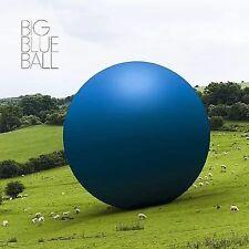 Big Blue Ball - Music