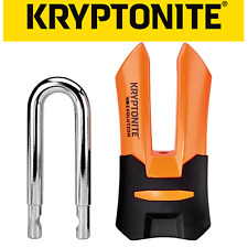 Lucchetto Bloccadisco Catenaccio Kryptonite Evolution Antifurto Moto Scooter
