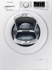 Samsung WW80K5400WW/EG Waschmaschine Frontloader, EEK A+++
