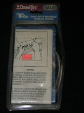 Draw Tite T-One Easy DIY, part # 18312, fits 85-87 Chevy/GMC, NOS