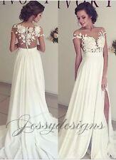 Brautkleid Strand Gunstig Kaufen Ebay
