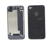 Apple Black Mobile Phone Stickers