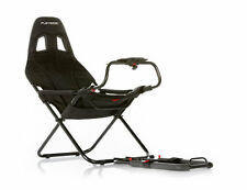 Playseat Challenge Foldable Gaming Chair - Black - PS4/PS3/Xbox One/360/PC/Wii/U