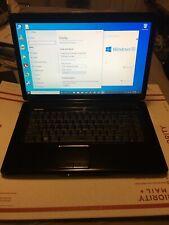 "Dell Inspiron 1545 15.6"" Laptop Intel CORE 2 DU0 T6400 2.0ghz 4gb 320gb WIN 10"