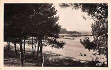 BR51216 Saint Brevin l ocean une echappee sur le ponteau France