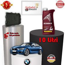 TAGLIANDO  CAMBIO AUTOMATICO E OLIO BMW F30 318 d 105KW DAL 2013 -> /1098