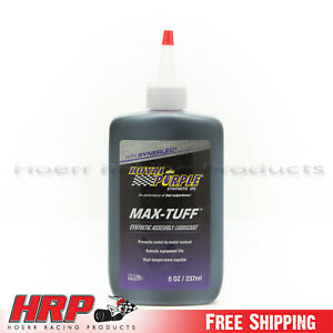 Royal Purple 01335 Max-Tuff Assembly Lube 8oz. Bottles