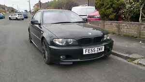 Bmw e46 330CD 3 series