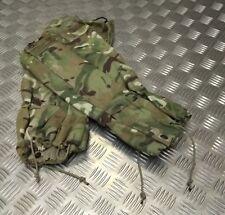 Genuine British MTP Army Camo Goretex Heavy Duty Gaiters MK2 MKII Size 4-12
